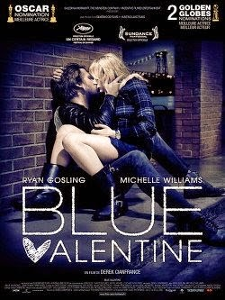 Blue Valentine en Streaming