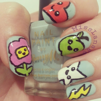 crumpets-33-day-challenge-cute-pattern-nail-art