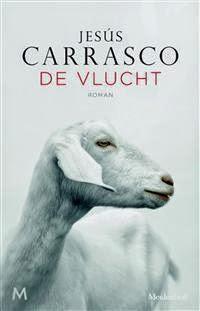 De Vlucht, Jesús Carrsaco