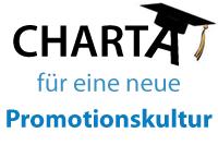 Charta für eine neue Promotionskultur