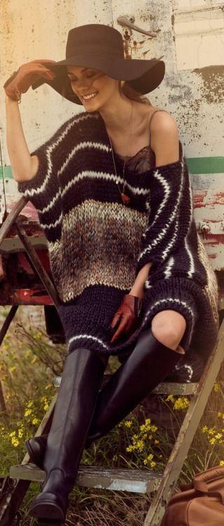 Look do dia  -  Moda  Tendencia outono-inverno 2015-2016