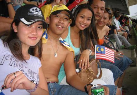 image Malayhorny couple anak dato
