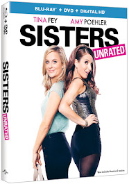 Cograts to Bernie W.-- You WON (1) Blu-ray Combo Pack of the film, Sisters