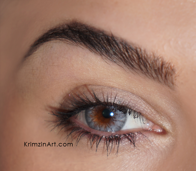 Eyebrow Tutorial With Pencil Video Tutorial 11 13 14 Krimzin Art