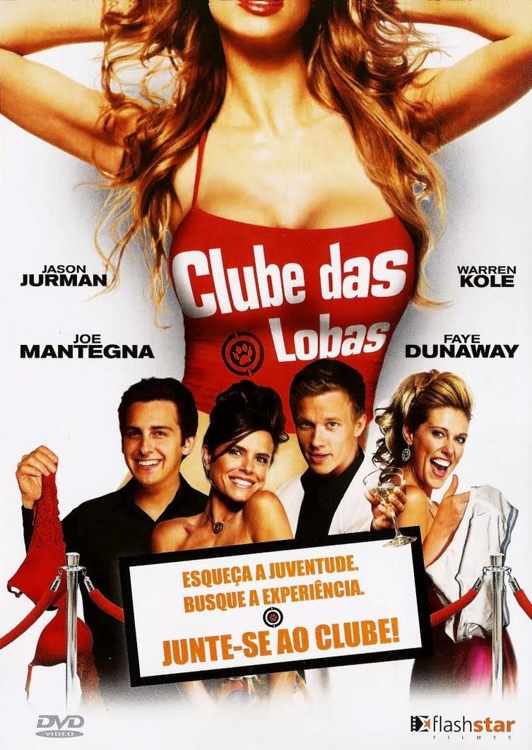 Clube Das Lobas – Dublado (2007)