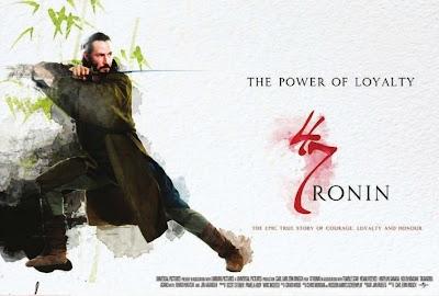 โปสเตอร์ 47 Ronin