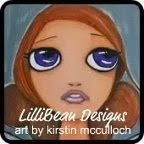 Featured as a Guest Artist by Kirstin McCulloch: