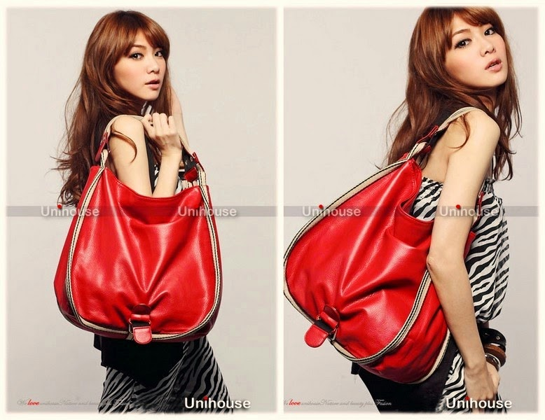 FASHION BAG IMPORT