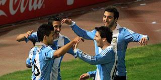 Noticia Copa América 2011: calendario, opinión y resultados (vídeo resumen  de las mejores jugadas en cada partido)