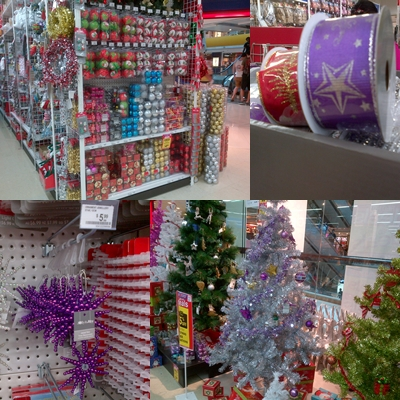 HAhPINESS Cheap Christmas Decorations Singapore
