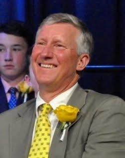 John Fixx, Head of School