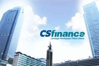Lowongan Kerja PT Central Santosa Finance