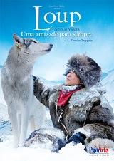 Loup – Uma Amizade Para Sempre Dublado