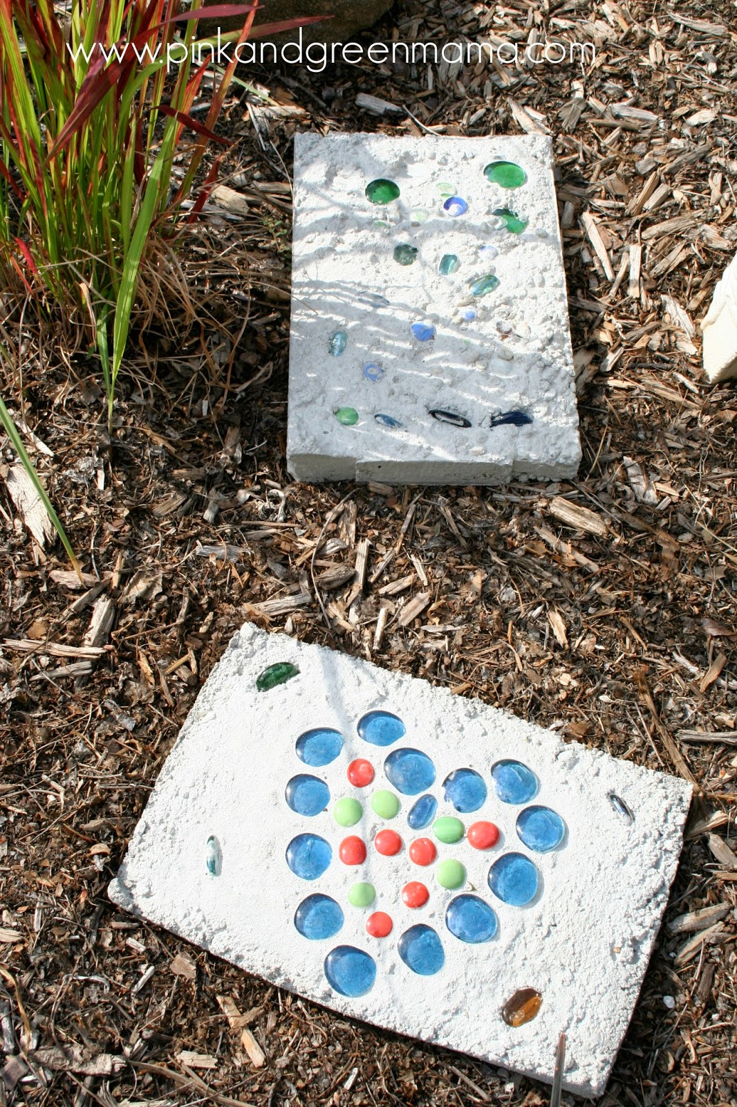 stepping stones project