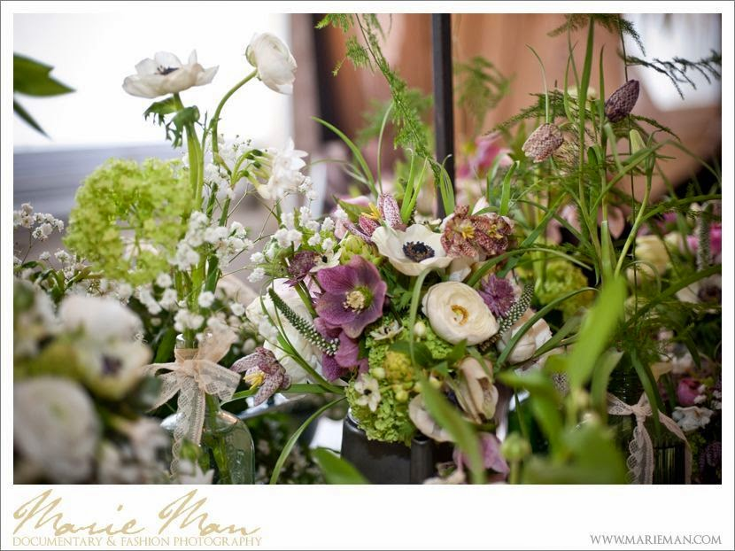 Wedding Flowers South Devon : Bristol vintage wedding fair the wilde bunch bringing