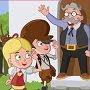 João e Maria no Jogos Educativos
