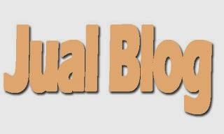 Dijual Blog Murah