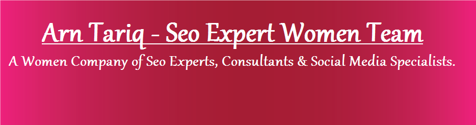 Seo Specialist- Web development and Promotion