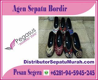 +62.8564.993.7987, Sepatu Bordir Malang, Grosir Sepatu Bordir, Jual Sepatu Bordir