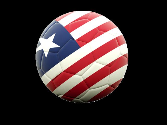 Graafix!: Flag of Liberia