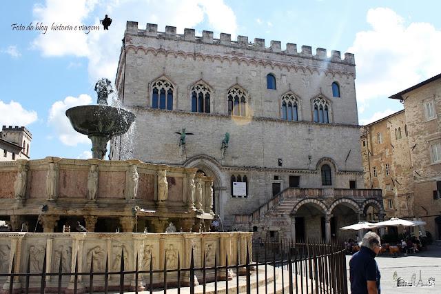 Perugia -  Itália