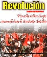 Avanzando hacia la Revoluciòn Socialista