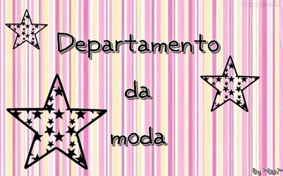 Departamento Da Moda