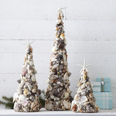 http://www.seasideinspired.com/4411-seashell-christmas-tree.htm