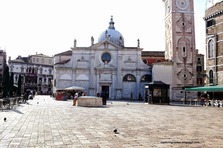 Campo Santa Maria Formosa, Venice capturingvenice.blogspot.com