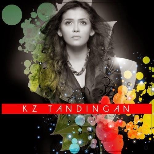 Kz Tandingan Songs