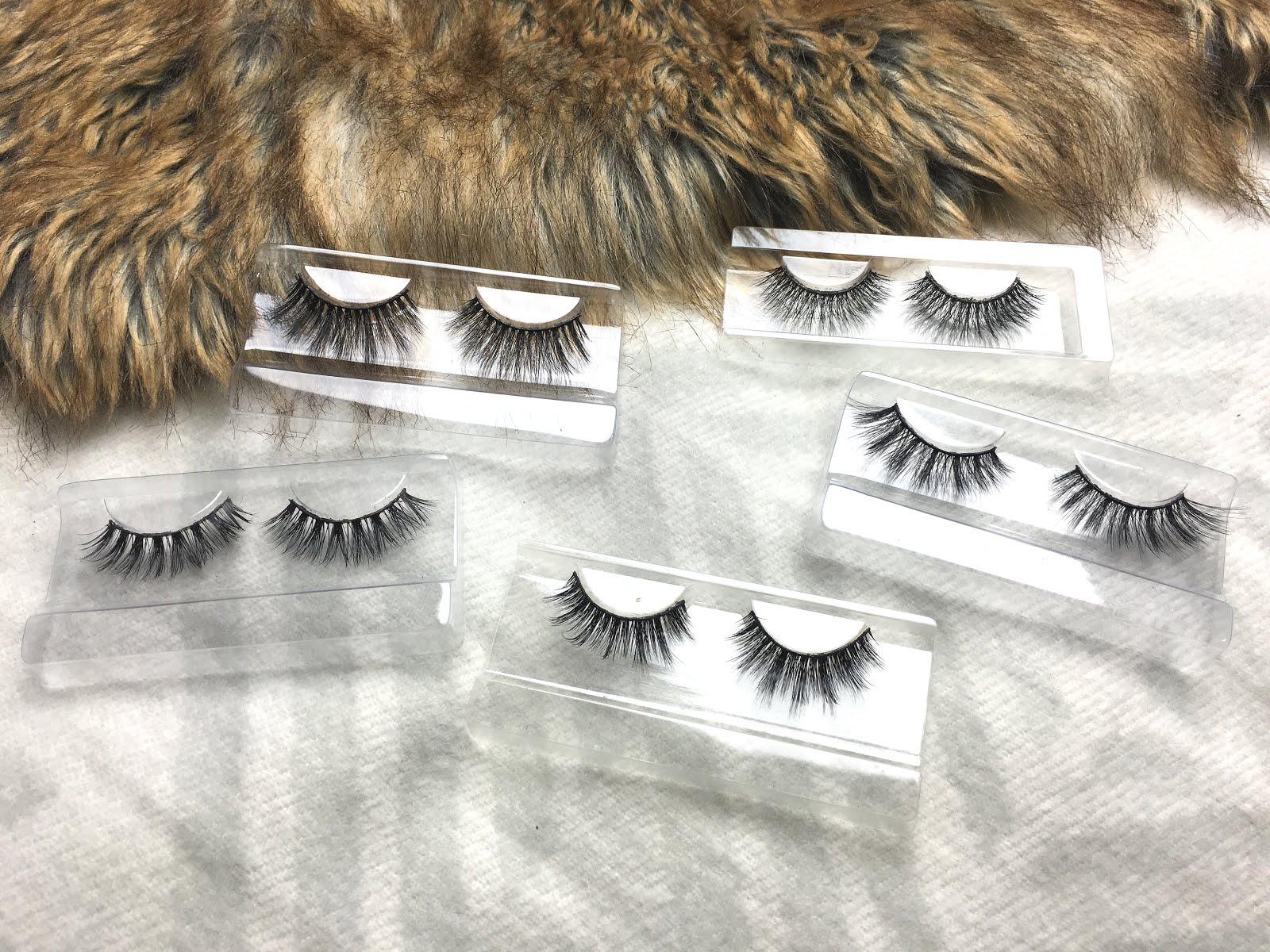 Lexi lazaro friday favorites false lashes