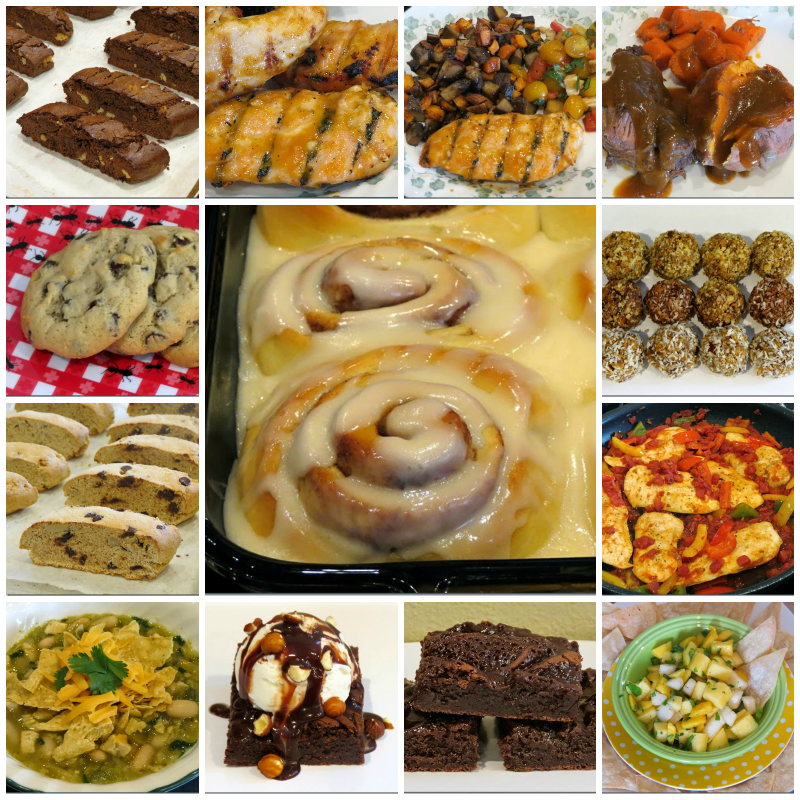 Most Popular | Ruttan & Law Family Recipes from Baking & Boys