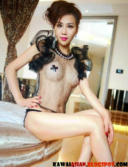 Casual Sexy Mo Lulu | Asian Beauty