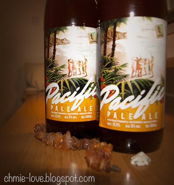 Artezan, pacific pale ale