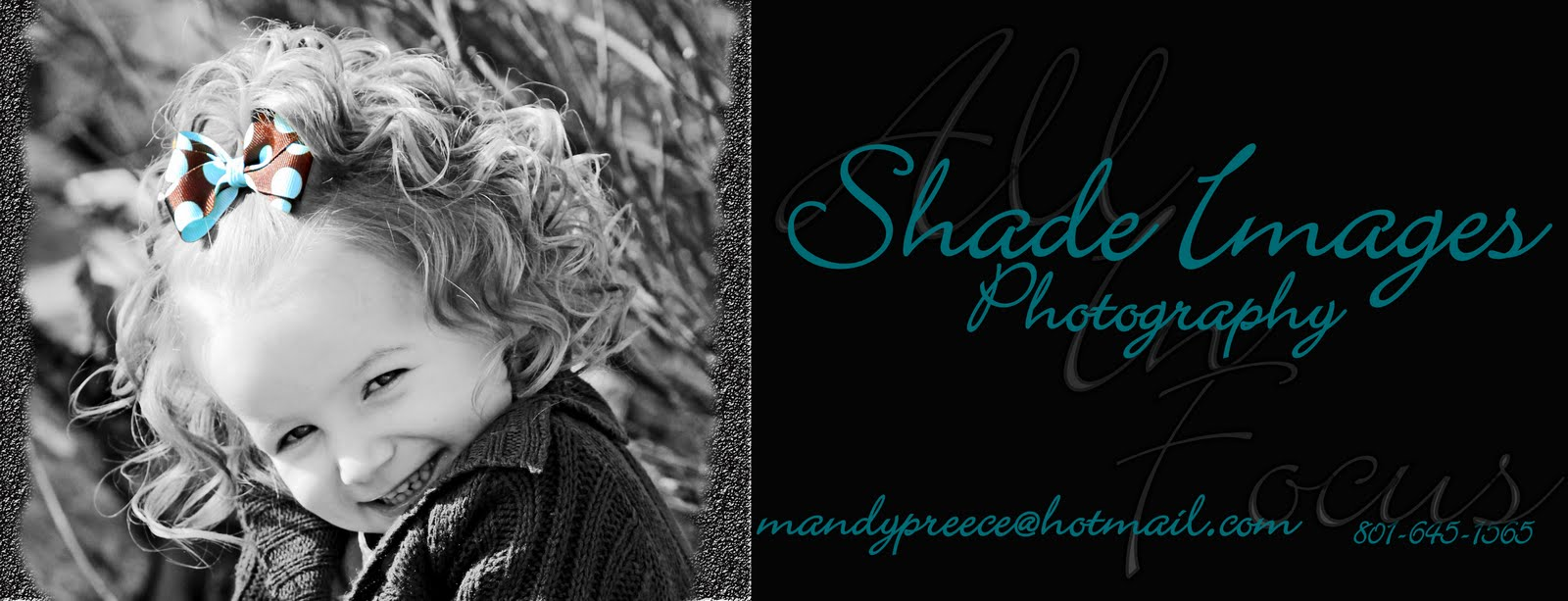 Shade Images Photography