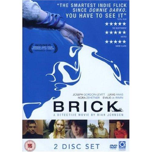 Brick Dvd9