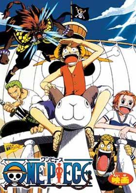 Ver online descargar One Piece La pelicula sub esp