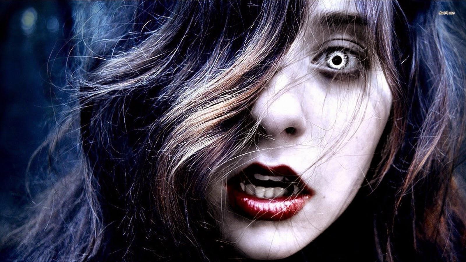 Vampire girl xxx videos