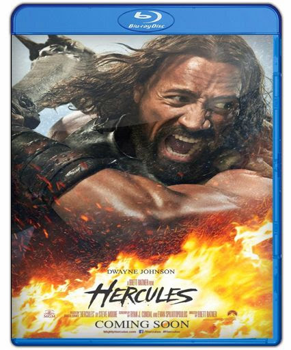 Hércules 1080p HD Latino
