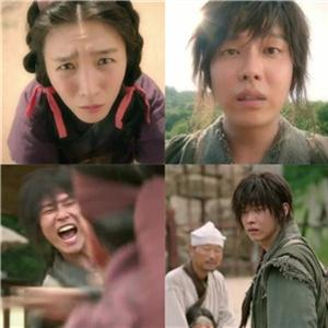 Sinopsis Six Flying Dragons Episode 5