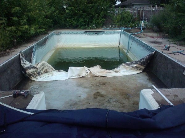 The Importance Of Taking Care Of Your Pool General Swimming Pool Information