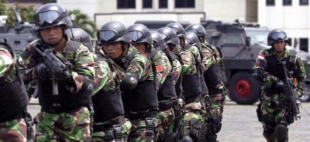 TNI belum rencanakan operasi militer di Poso