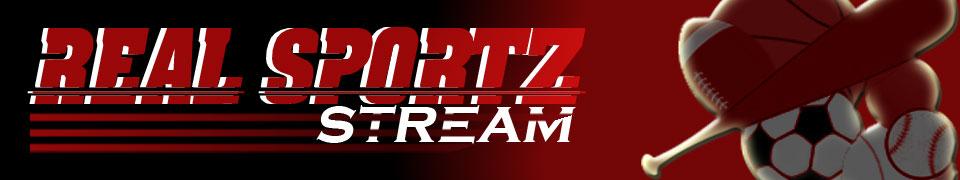 Real Sportz Stream