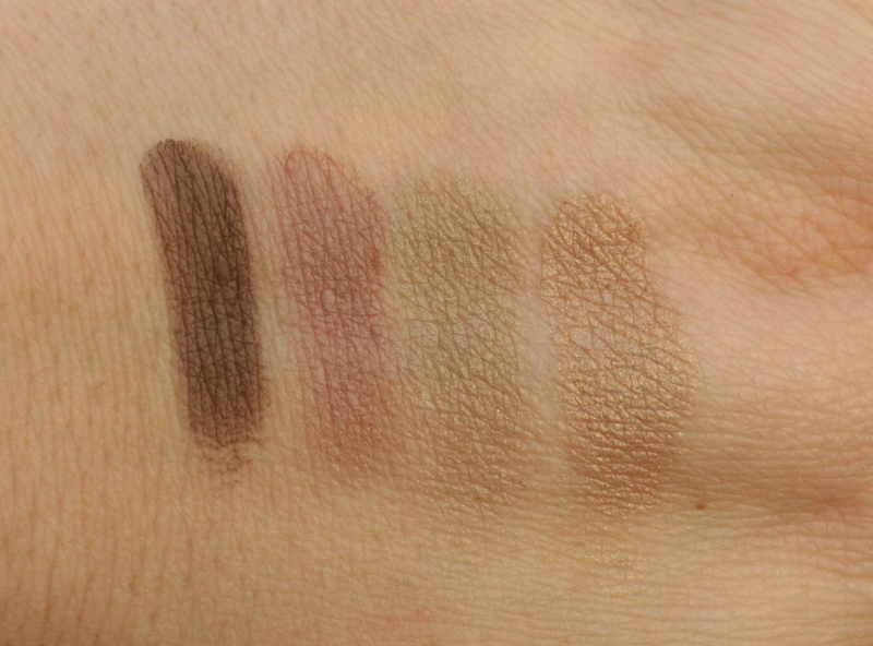London beauty review review swatches burberry complete for What does taupe mean