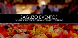 SAGUZO EVENTOS