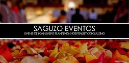 SAGUZO EVENTOS