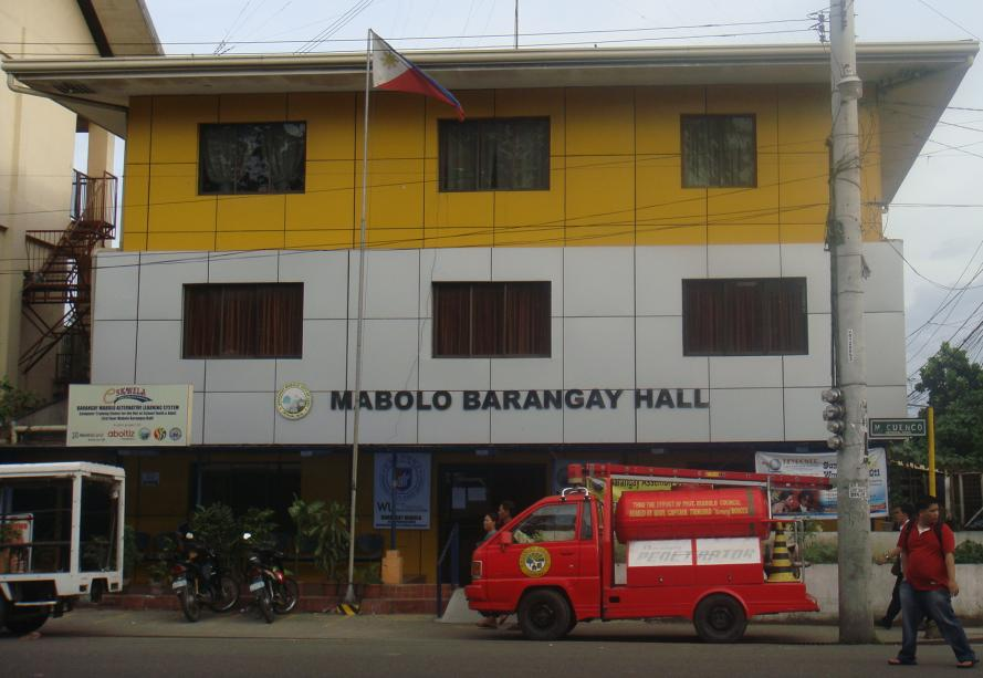 barangay governed from the barangay hall It can besides diminish fuss in workplace and supply accurate and fast consequence that every barangay hall needs  a barangay is led and governed by its barangay.