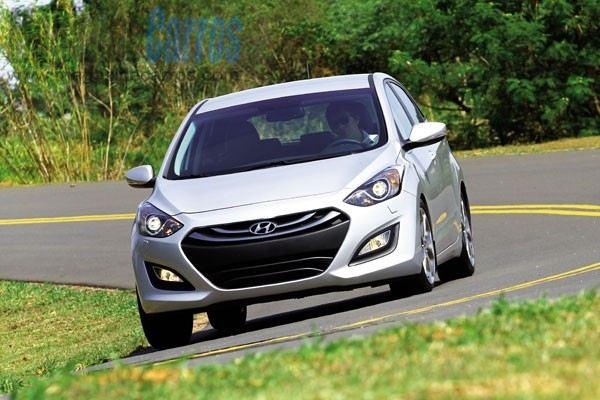 Novo+Hyundai+i30+2013+frente