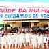 Carlinhos Florêncio promove campanha Saúde da Mulher em Bacabal