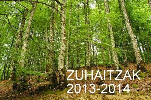Zuhaitzak 2013-2014